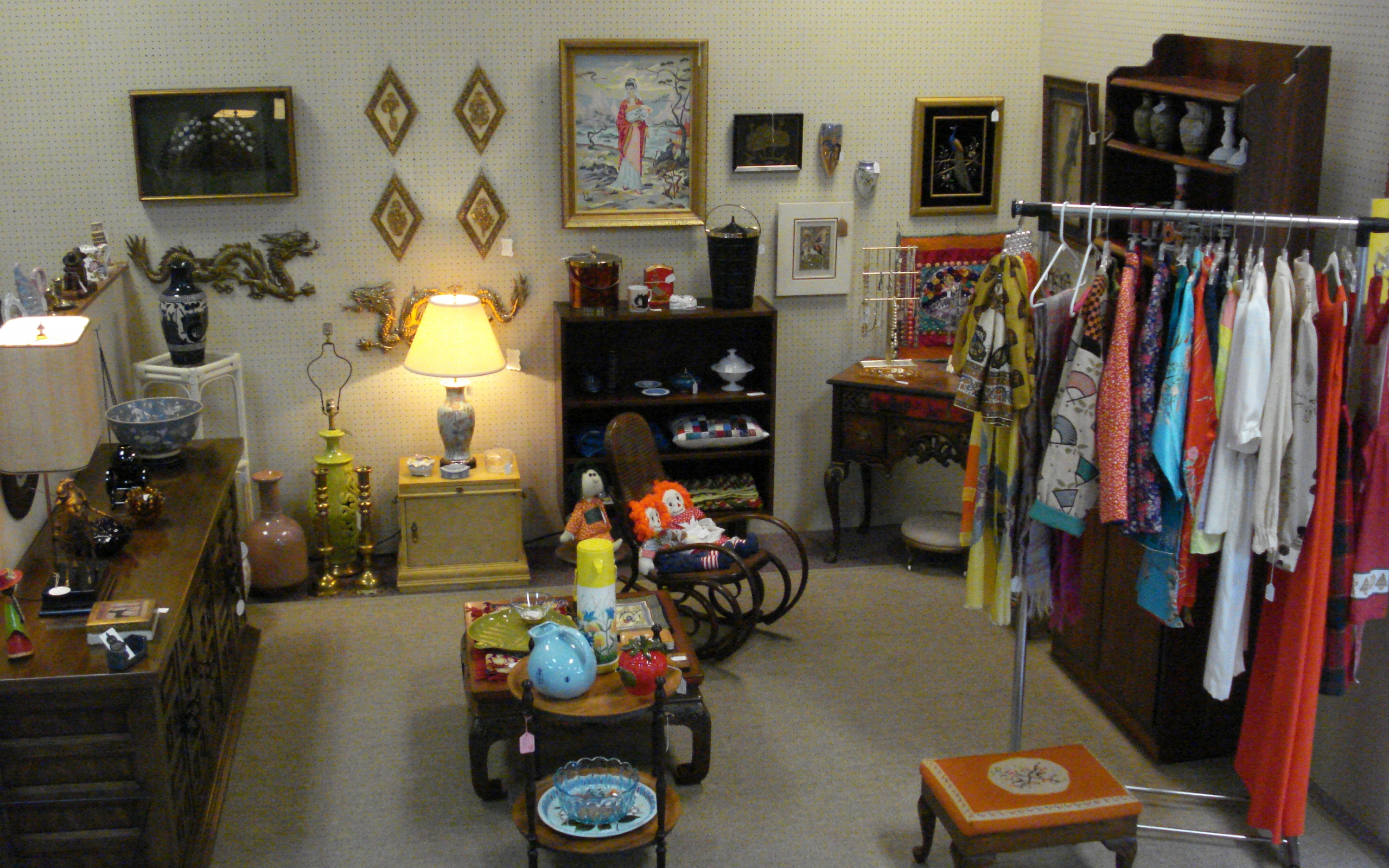 Antique Gallery Round Rock - Antique Experts in Central Texas