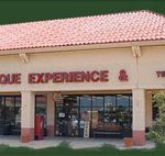 Antique Experience Denton