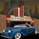 Antique Gallery Car Show Benefiting the Texas Baptist Children's Home